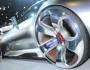 Die Felgen des Mercedes AMG Vision Gran Turismo