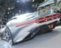 Der Mercedes AMG Vision Gran Turismo auf der Los Angeles Autoshow 2013