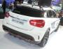 Mercedes-Benz Concept GLA 45 AMG auf der LA Automesse 2013