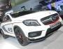 Mercedes-Benz Concept GLA 45 AMG auf der LA Auto Show 2013