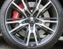 Die 19 Zoll Felgen des Peugeot RCZ R