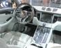 Der Innenraum des Porsche Macan