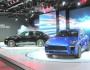Porsche Macan Weltpremiere auf der LA Auto Show 2013