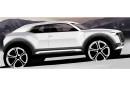 Kompakt-SUV Audi Q1 soll im Jahr 2016 entstehen