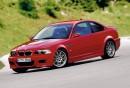 Den BMW M3 E46 gab es von 2000 - 2007.