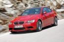 Der BMW M3 E90 wird als Limousine, Kombi und Cabriolet angeboten.