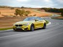 Den BMW M4 wird es nur als Coupe geben.