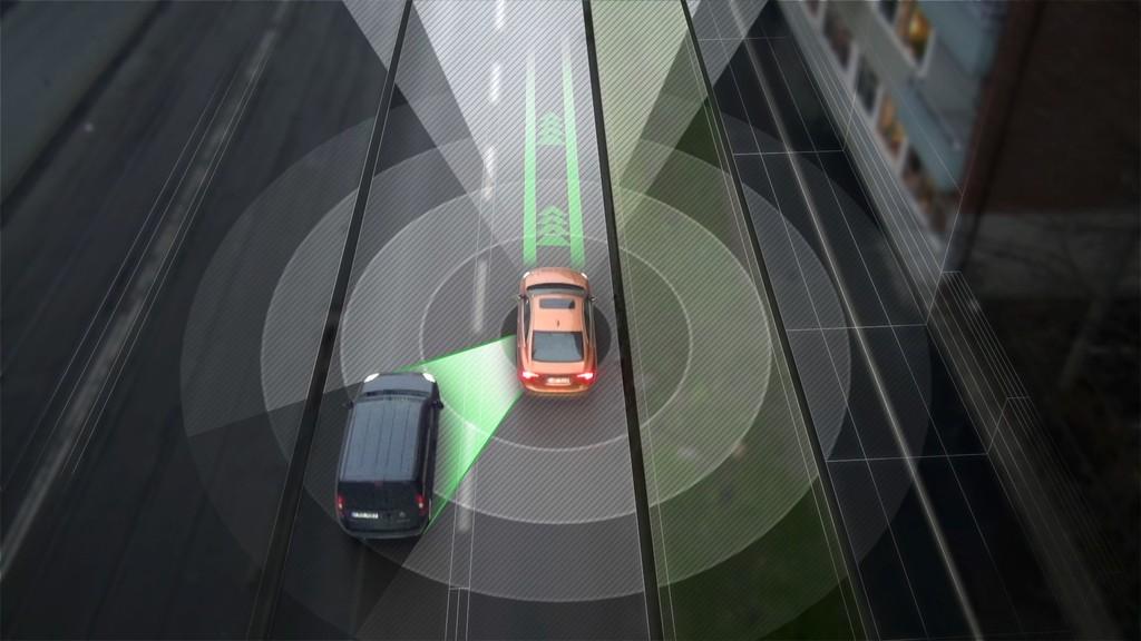 """""""Drive Me – Selbstfahrende Autos für eine nachhaltige Mobilität"""""""