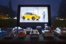 Großes Kino mit kleinem Auto - Opel Adam Modellauto