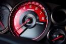 Rundinstrumente des Nissan GT-R Nismo
