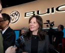 Ab 2014 wird Mary Barra Chef bei General Motors