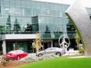 Die Entwicklungszentrale von Mercedes-Benz im kalifornischen Sunnyvale