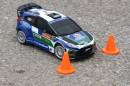 Modellauto Fiesta RS WRC 2012 von Carrera RC