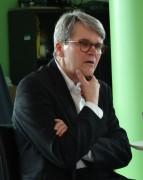 Herbert Kohler ist der Forschungschef der Daimler AG