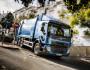 Die LKW-Baureihe Volvo FE Modelljahr 2013