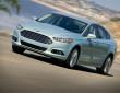 Ford Fusion 2014 als fünftürige Limousine
