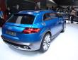 Audi Allroad Shooting Brake auf der Detroiter Autoshow 2014