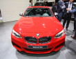 BMW M 235i auf der Detroit Motor Show 2014