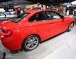 BMW M 235i auf der Detroiter Autoshow 2014