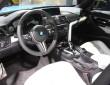 Das Cockpit der neuen BMW M3 Limousine