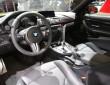 Das Cockpit des neuen BMW M4 Coupé
