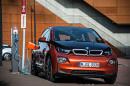 Weniger Reichweite im Winter: Der BMW i3