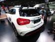 Detroit 2014 - Mercedes GLA 45 AMG