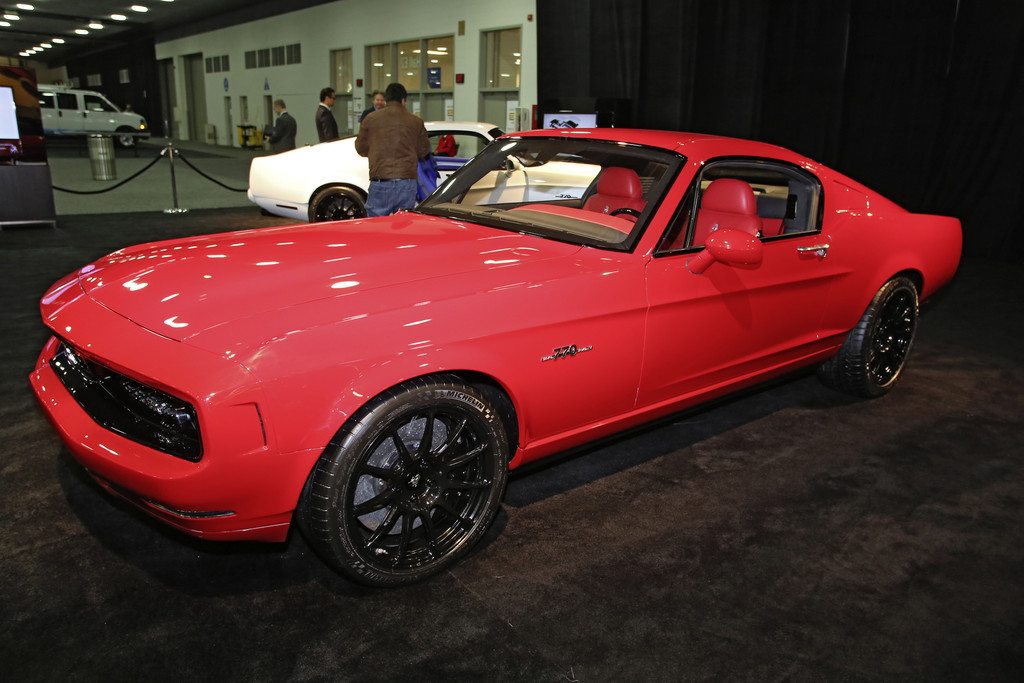 Equus Bass  Car Price