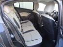 Die Sitze im Fond des Mazda3 Skyactiv-G 120 Sports-Line