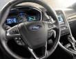 Das Cockpit des neuen Ford Fusion 2014