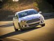 Fords Mittelklassemodell Fusion 2014