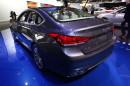 Hyundai Genesisauf der Detroit Motor Show 2014