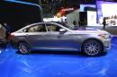 Hyundai Genesis auf der NAIAS 2014