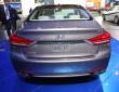 Hyundai Genesis auf der Detroiter Automesse NAIAS 2014