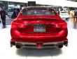 Auf der NAIAS zeigt Infiniti das Konzeptauto Q50 Eau Rouge