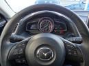 Der Tachometer des Mazda3 Skyactiv-G 120 Sports-Line