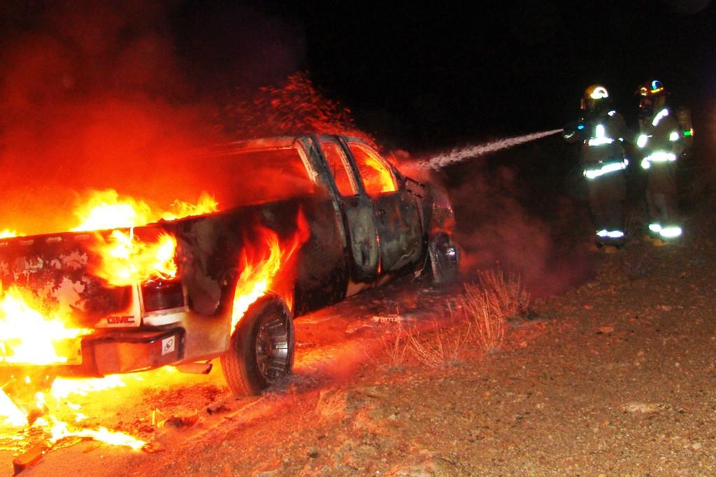 Der Rückruf soll die gegenwärtige Brandgefahr bei zwei GM-Modellen stoppen.