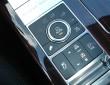 Range Rover Vogue, Drehknopf