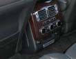 Range Rover Vogue, Klimaregulierung im Fond