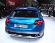 Audi Allroad Shooting Brake auf der Detroit Motor Show 2014