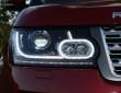 Tagfahrlicht Range Rover Vogue
