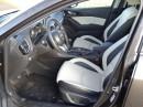 Die Vordersitze des Mazda3 Skyactiv-G 120 Sports-Line