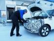 So wird das Elektroauto Kia Soul EV wieder aufgeladen
