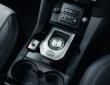 Die Mittelkonsole des Land Rover Discovery XXV