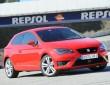 Der neue Seat Leon Cupra leistet bis zu 280 PS