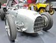 Hingucker auf der Techno Classica 2014: Auto Union Silberpfeil Typ A.