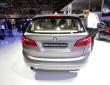 BMW 218d Active Tourer auf dem Genfer Automobil-Salon 2014