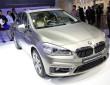 Vorstellung des BMW 2er Active Tourer auf dem Genfer Automobilsalon 2014