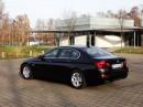 Der BMW 5er als 520 d Efficient Dynamics