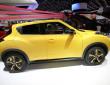 Auf der Automesse Genf zeigt Nissan den neuen Juke
